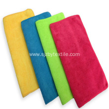 Quick-dry Soft Comfortable Microfiber Car Wash Towel