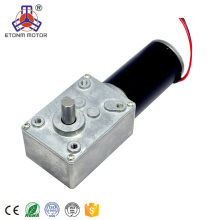 Motor industrial del alto voltaje 12v dc del motor de 12v dc