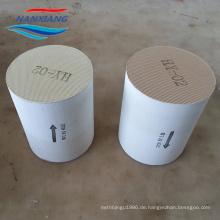Wabenkatalysator aus Keramik für Auto Auspufffilter