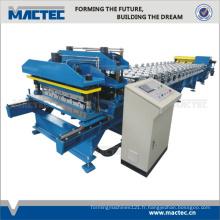Machine automatique de tuile de ciment