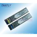 Low Cost 1310nm SFP Optical Transceiver 20km Duplex LC Optic Module Compatible Huawei Cisco 1.25g SFP