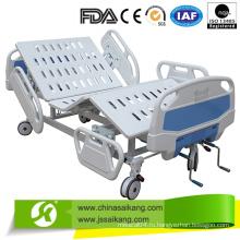 Названия медицинского оборудования больничной койки Фаулер, се, FDA утвержденных