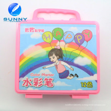 Подгонянная Multi Цвет воды ручка маркер искусство рисования маркером для детей