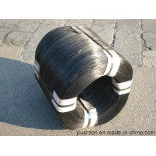 Rodillo de alambre de acero bajo del cartón de la fábrica de China