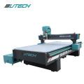 Máquina de fresado CNC para tallado en madera