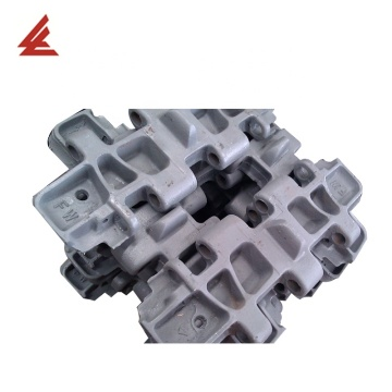 FUWA CRAWLER CRANE TRACK SHOES