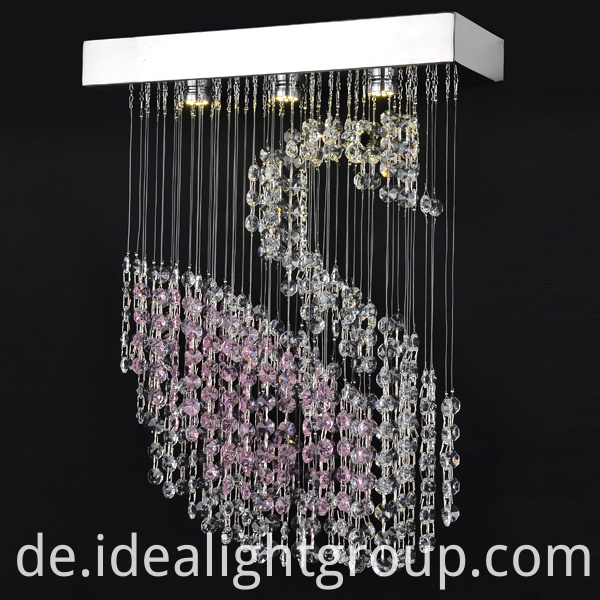 home modern chandeliers