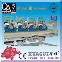 HUAGUI Automatic crystal hot fix setting Machine