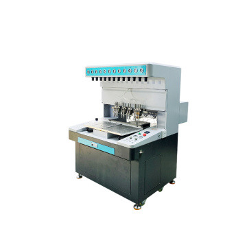 Hot-sell 3 Axis Automatisk Lim Silikon Dispensing Machine