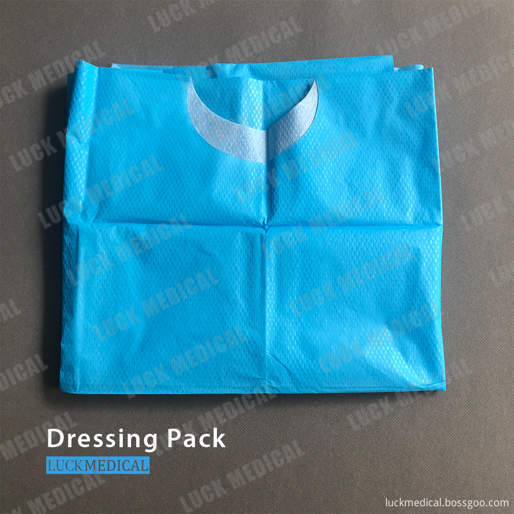 Dressing Pack 23
