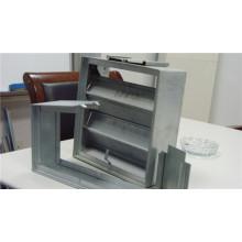 Профилегибочный станок для производства профилей с гальваническим покрытием