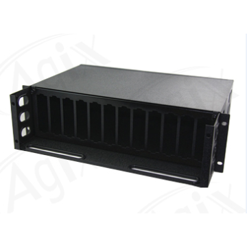 Panel Patch Panel Serat 144