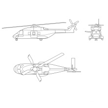 Cad Drawing Services For Plastic Parts 3d Drawing Service