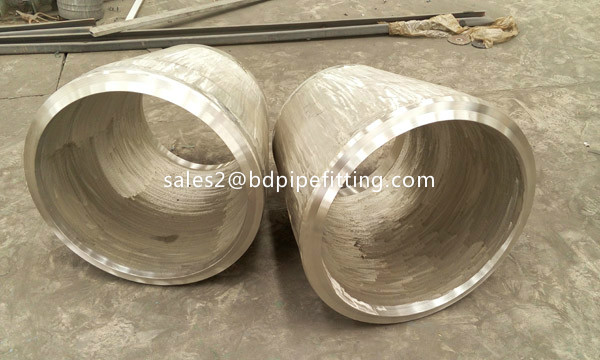 Alloy Pipe Fitting 495