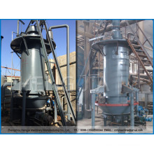Coal gasifier with fair price