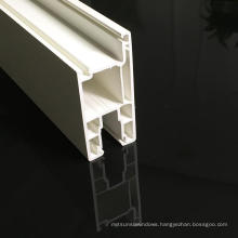 Upvc Profiles For Pvc Sliding Window