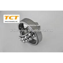 TCT Rodamientos de bolas autoalineables 1312 / 1312k