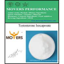 Hochreine Steroid Testosteron Isocaproate 98% anabole Pulver