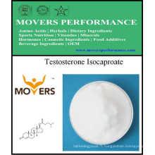 Stéroïde fort: Isocaproate de testostérone