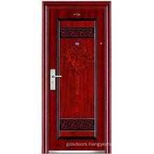 Steel Security Door (JC-033)