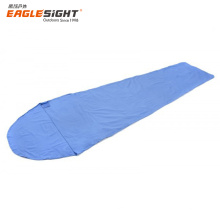 Ultralight Cotton Sleeping Bag Liner for Camping, Hotel Staying Personal Sleeping Bag Liner