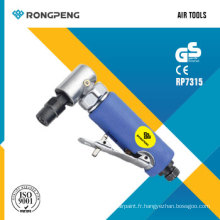 """Rongpeng RP7315 1/4 """"(6mm) Meuleuse d'angle"""