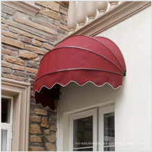 Ball Shape Windows French Style Economical Canopies Used Watermelon Awnings