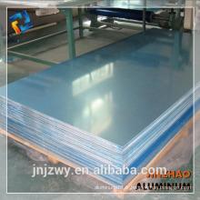 Feuille d'alliage d'aluminium de la série 1000 1060 1050 Blocs de sublimation Chine fabricant