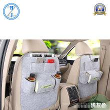 Auto-Rücksitz-Filztasche