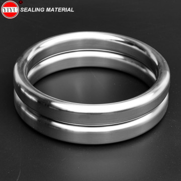SS316L OVAL Gasket Ring