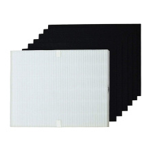 Home True HEPA Air Filter Replacement for AeraMax 190/200/DX55 Purifiers