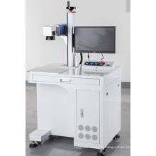 Machine de marquage laser à fibre pour métal/porte-clés/stylo