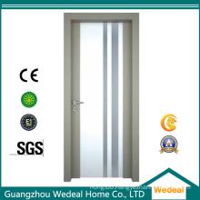 Customize PVC Moulded/Flush MDF Door (WDH09)