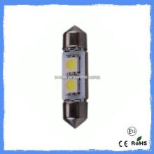 36mm festoon 1SMD 12V Auto Glühbirnen geführt