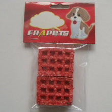 """Dog Chew of 2.25"""" Munchy Pressed Waffle for Dog"""