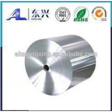 Lámina de aluminio para embalaje