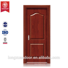 All kind of building material interior MDF door 2015 MDF solid wood door design interior wooden door