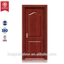 All kind of building material interior MDF door 2015 MDF solid wood door design interior wooden door