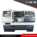 Vente chaude Haute Automative CK6136A cnc machine tour outils