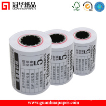 SGS Cash Register Paper Type Thermal Paper Roll 80