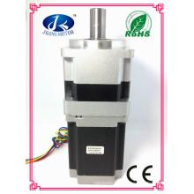 86mm gearbox stepper motor/ planetary gear box stepping motor
