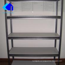 Nanjing Jracking Warehouse Quality acrílico Display Cube Shelves para artículos pesados