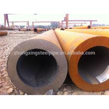 tubos de aço de liga liga tubulação de aço a355 p11