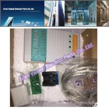 Programme de pièces détachées ascenseur pour ascenseur TVP2588U + neuf