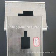 153*32galvanized steel profile ceiling drywall metal stud and track price philippines
