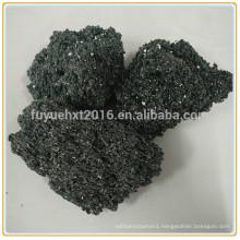 silicon carbide recycle powder(green)