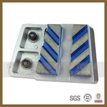 Francfort outils diamant abrasifs pour le meulage