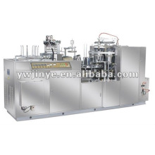 Barril de JWZ-160 papel dá forma à máquina
