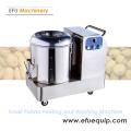 Restaurant-Kartoffel-Waschmaschine