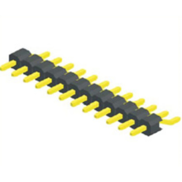 2.54mm Pin Header SMT Type Single Row
